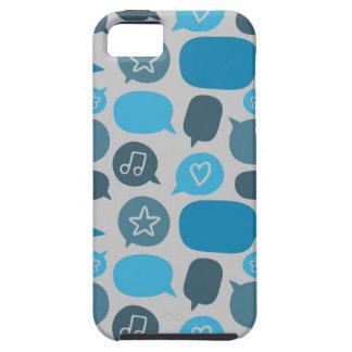 Bubbles iPhone 5 Case