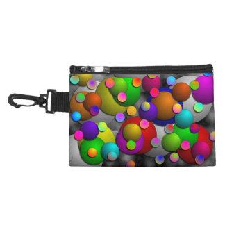 Bubbles Clip On Accessory Bag