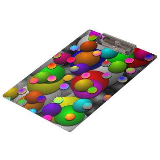 Bubbles Clipboard