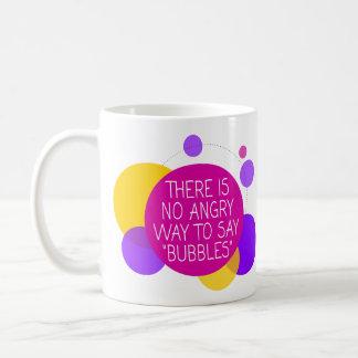 Bubbles cup
