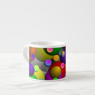 Bubbles Espresso Cup