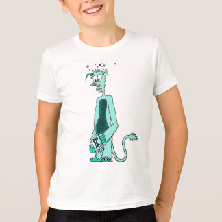 Bubbles - For Kids T-Shirt