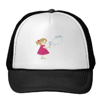 Bubbles! Trucker Hat