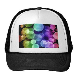 Bubbles Mesh Hat