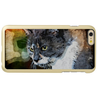BUBBLES INTENTLY FOCUSED INCIPIO FEATHER SHINE iPhone 6 PLUS CASE