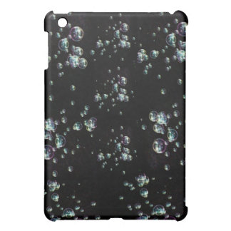 Bubbles  iPad mini case