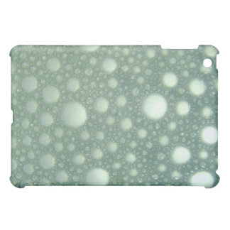 Bubbles iPad Mini Covers