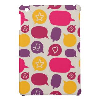 Bubbles iPad Mini Cover