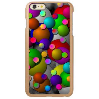 Bubbles Incipio Feather® Shine iPhone 6 Plus Case