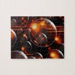Bubbles Jigsaw Puzzles