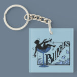 Bubbles Keychain