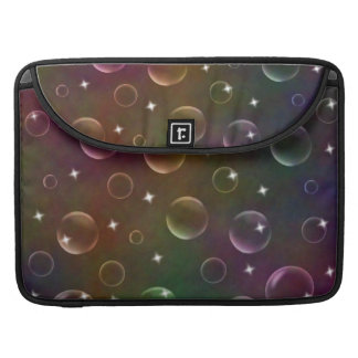 Bubbles Sleeve For MacBook Pro