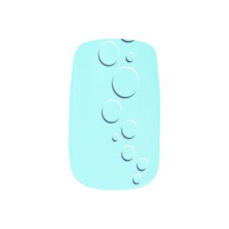 Bubbles Minx Nails Minx ® Nail Art