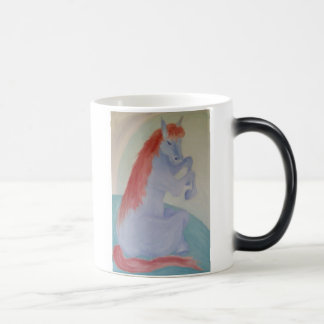 BUBBLES MORPHING MUG WITH SONG LYRICS