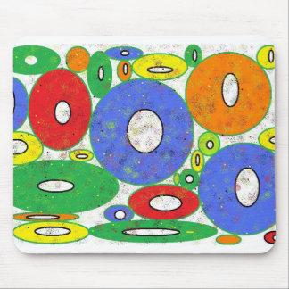 Bubbles Mouse Pad