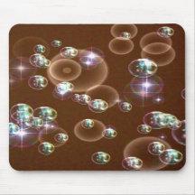 Bubbles mousepad