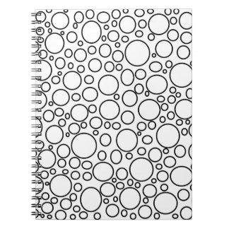 Bubbles Notebook