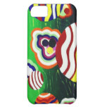 Bubbles of Bliss iPhone 5C Covers