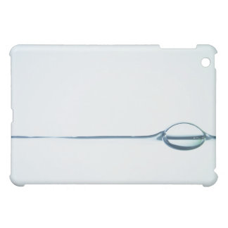 Bubbles on Water Surface iPad Mini Cases