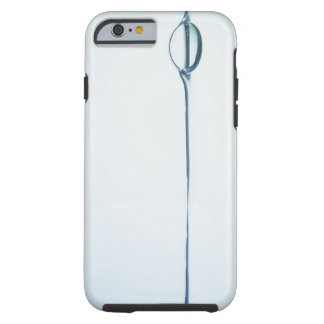 Bubbles on Water Surface Tough iPhone 6 Case