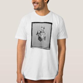 Bubbles - Organic. White (mens) T-Shirt
