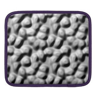 Bubbles Pattern Sleeve For iPads