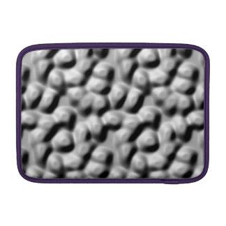 Bubbles Pattern MacBook Air Sleeve