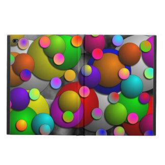 Bubbles Powis iPad Air 2 Case