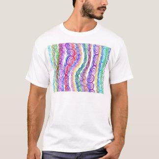 Bubbles Rising T-Shirt