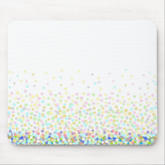 """BUBBLES"" Series Mouse Pad"