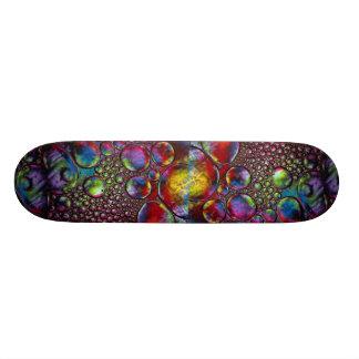 Bubbles Skateboard Deck