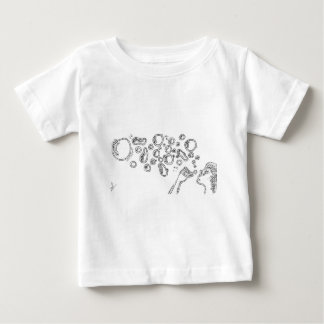 Bubbles Tee Shirts