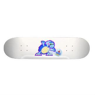 BubbleTurtle Skatedeck Skateboard Decks