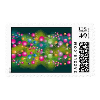 Bubblevine Stamp