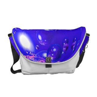 Bubblez Messenger Bag