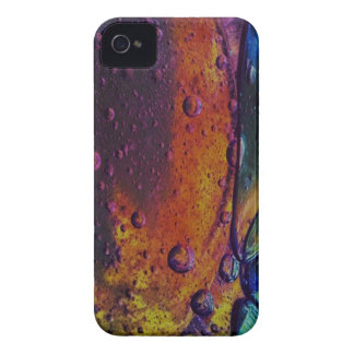 Bubbling Abstract iPhone 4 Case-Mate Cases