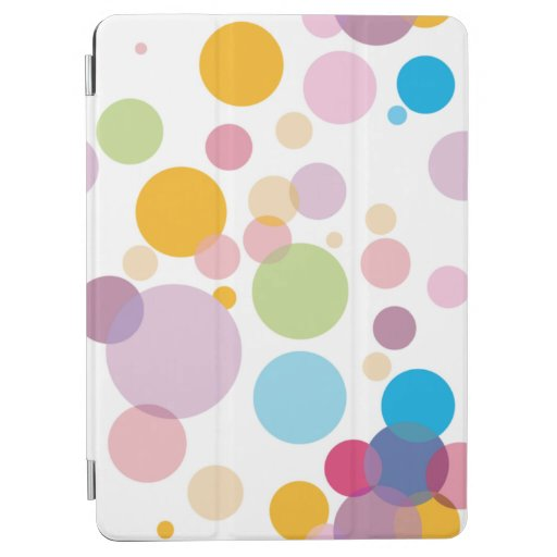 Bubbling Over iPad Air Cover
