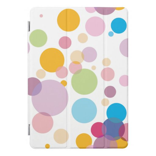 Bubbling Over iPad Pro Cover