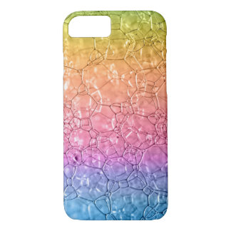 Bubbly and Foamy iPhone 8/7 Case