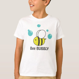 Bubbly Bee T-Shirt