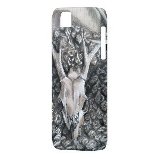 Bubbly Death iPhone SE/5/5s Case