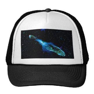 Bubbly Little Star Trucker Hat