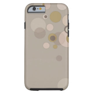 Bubbly - Mate Case iPhone 6 case