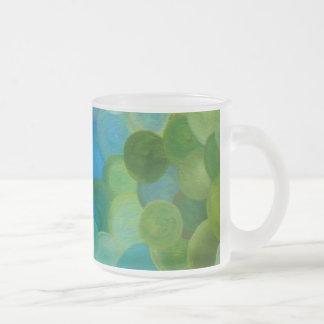 Bubbly Mugs
