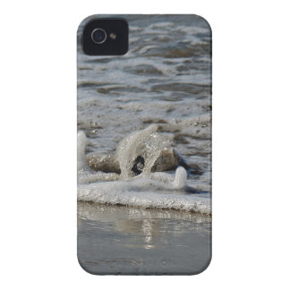 Bubbly Oregon Surf iPhone 4 Case-Mate Cases