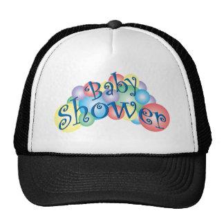 Bubbly Shower Trucker Hat