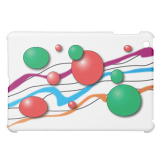 Bubbly Speck Case Cover For The iPad Mini