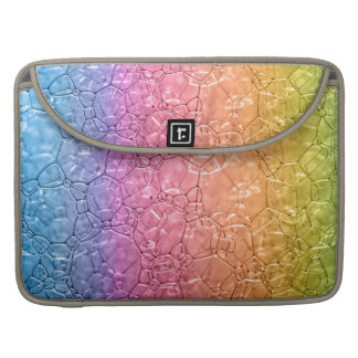 """""""Bubbly"""" Water resistant MacBook Pro 15"""" Sleeve Sleeve For MacBooks"""