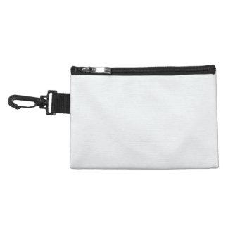 Bubbly White-Champagne White Uptown Girl Designer Accessories Bag