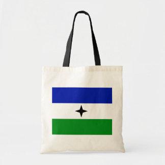 Bubi nationalist, Equatorial Guinea Budget Tote Bag